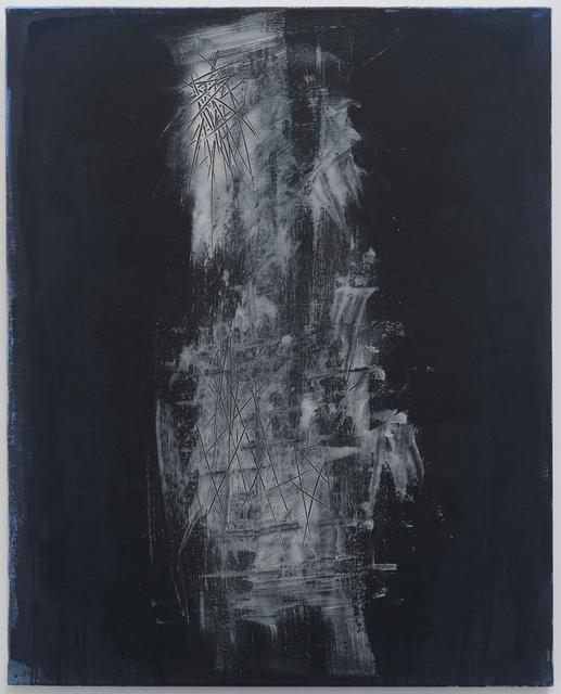 , 'Figuur / Figure,' 2001, Tatjana Pieters