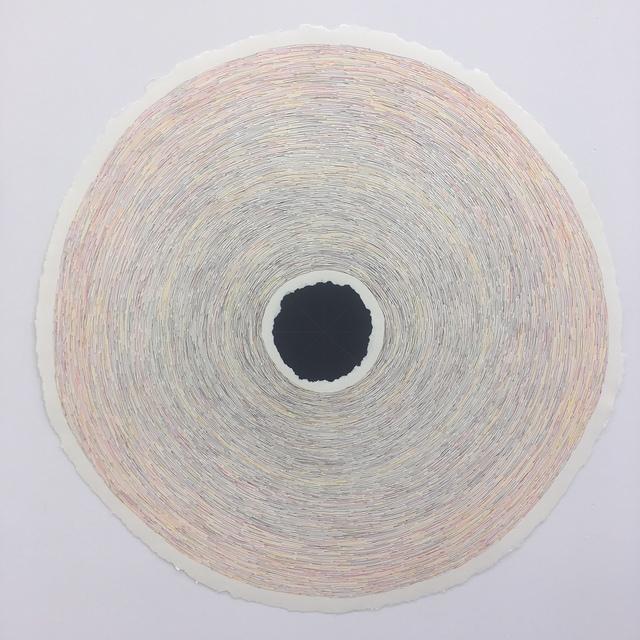 , '3 -8,' 2018, Amos Eno Gallery