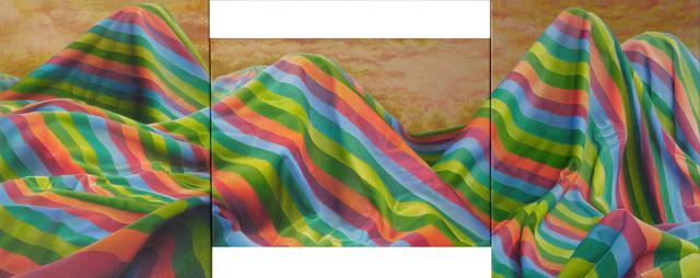 , 'Knockin on Heaven's Door,' 2009, Imlay Gallery