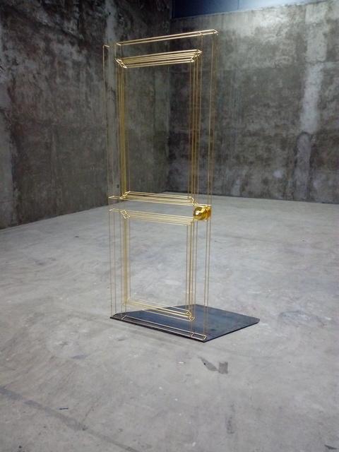 , 'Door,' 2016, VNH Gallery