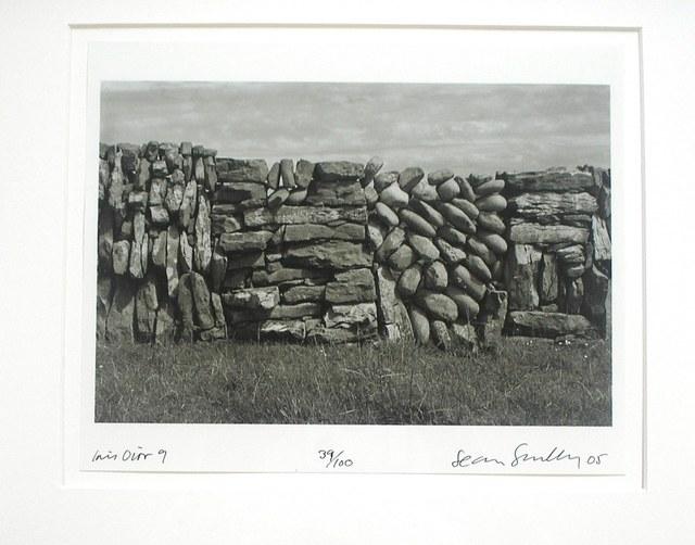 , 'Inis Oirr 9,' 2005, Nicholas Gallery