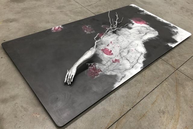 , 'CURCUS CORPUS (Armast),' 2019, Galleria Doris Ghetta