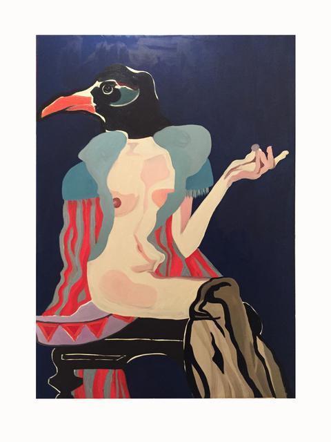 , 'Trasformismi,' 2017, Collezionando Gallery