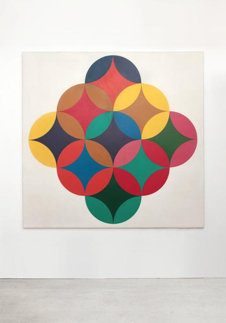 , 'Untitled,' ca. 1969, W. Alexander