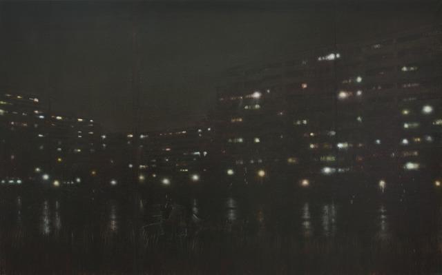 , 'Untitled (Hohenschönhausen),' 2007, Meyer Riegger