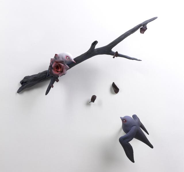 Erika Sanada, 'Fleeting', 2017, Haven Gallery