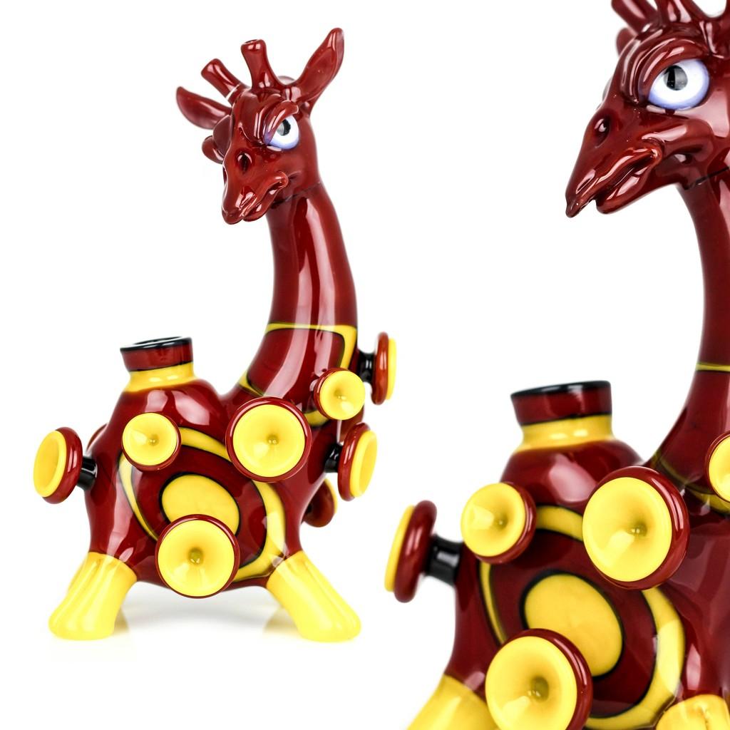 matt robertson cadmium giraffe scott ratner collaboration