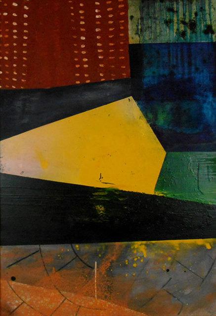 , 'Primitive Pearls,' 1996, Sragow Gallery