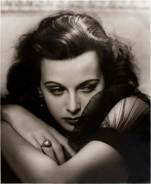 , 'Hedy Lamarr,' 1938, Carnegie Museum of Art