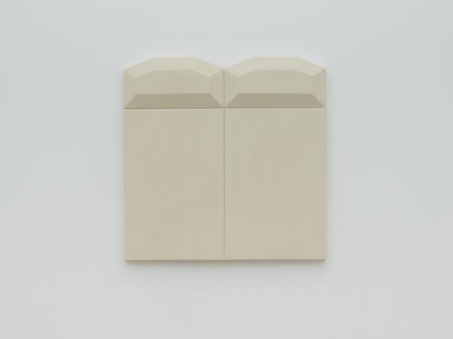 , 'Norm,' 2018, Galerie Joy de Rouvre