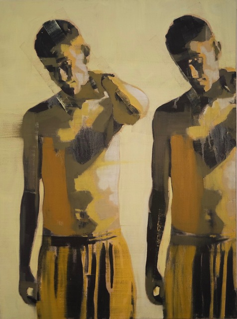 , 'This One Walking Beside Me #3,' , Gildea Gallery