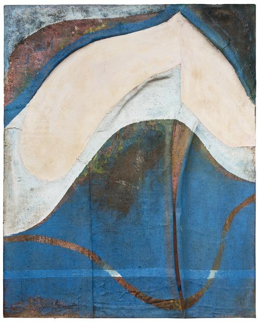 , 'Shiro No Nagare,' 1963, Lévy Gorvy