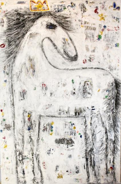 , 'Jean Michel Basquiat,' 2018, Castelli Art Space