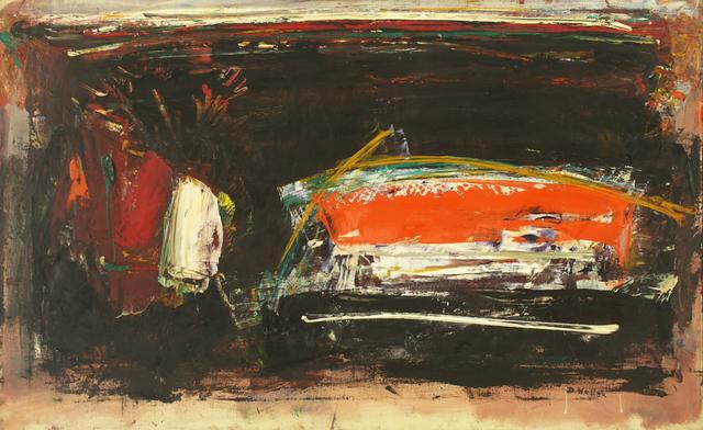 , 'Little Bouquet,' 1958, Walter Wickiser Gallery