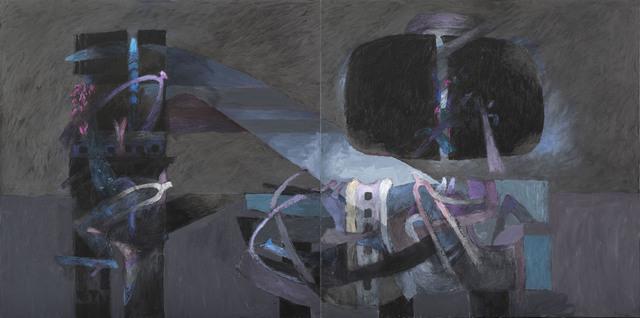 , 'Camino a Mendieta,' 2017, Durban Segnini Gallery