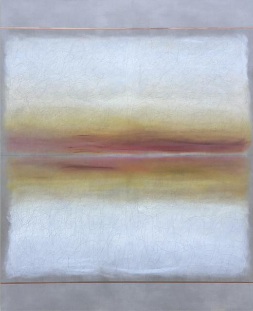, 'Sea Picture CXLV,' 2017, Ronchini Gallery