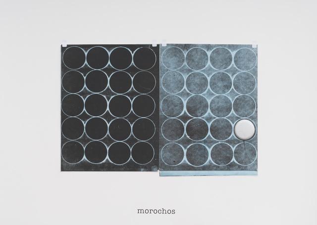 , 'Morochos,' 2018, Beatriz Gil Galería