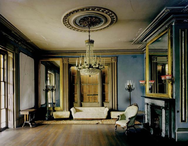 Michael Eastman, 'Sitting Room, Aiken-Rhett', 2008, Holden Luntz Gallery