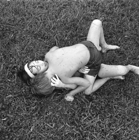 , 'Nancy and Dwayne, Danville, Virginia,' 1970, Pace/MacGill Gallery