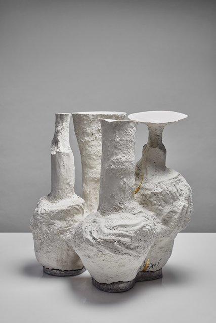 Johannes Nagel, 'Cluster', 2018, Galerie Zink