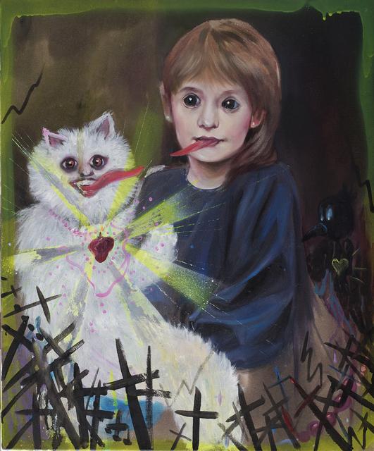 , 'Cat,' 2013, LETO
