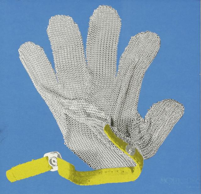 Tim Mara, 'Glove', 1995, Sworders