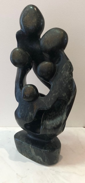 , 'Opal Stone Family Sculpture,' 2019, Art Gallery Pure