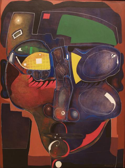 , 'El Meu Amic,' 1996, Matthew Liu Fine Arts