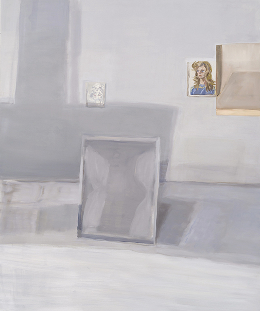 , 'Interior,' 2016, PARISIAN LAUNDRY