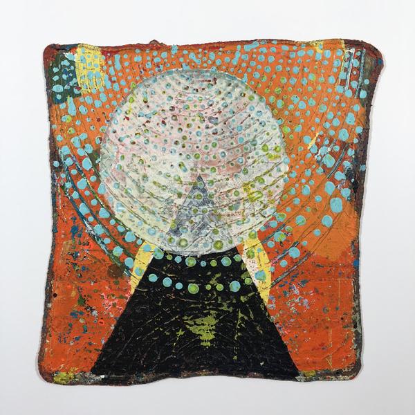 , 'Oracle,' 2014, Rick Wester Fine Art
