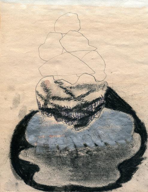 Youjin Yi, 'Schatten ', 2019, Galerie Britta von Rettberg