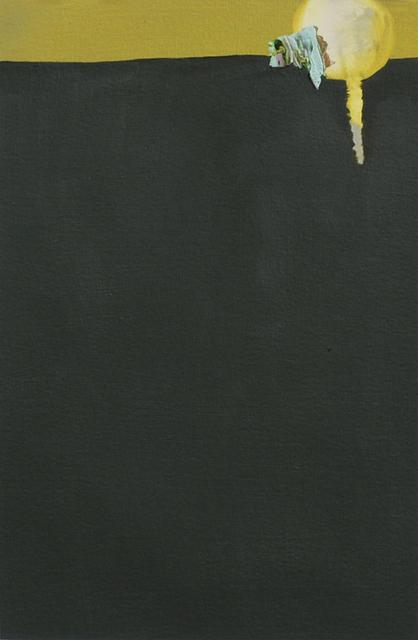 Aaron Collier, 'The Sun Stood Still', 2018, Octavia Art Gallery