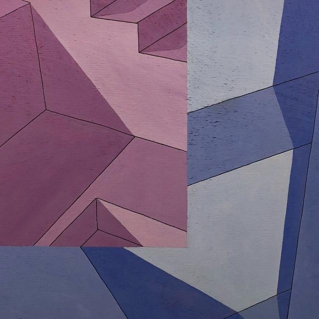 , 'Poptropolis 2,' 2018, Ro2 Art