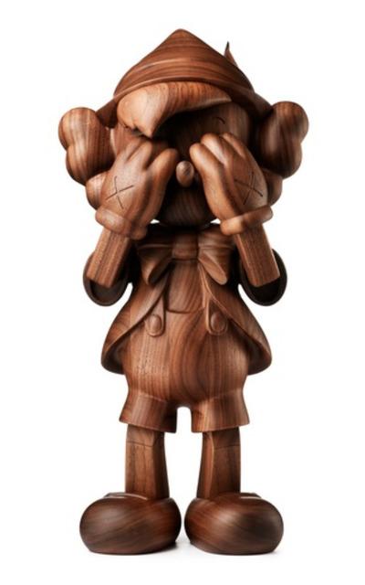 KAWS, 'Pinocchio', 2017, Galerie C.O.A