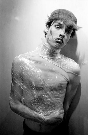 , 'Untitled,' 1998, P.P.O.W