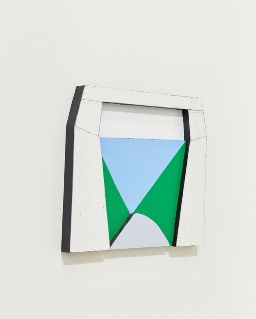 , 'White Arch,' 2017, Diane Rosenstein
