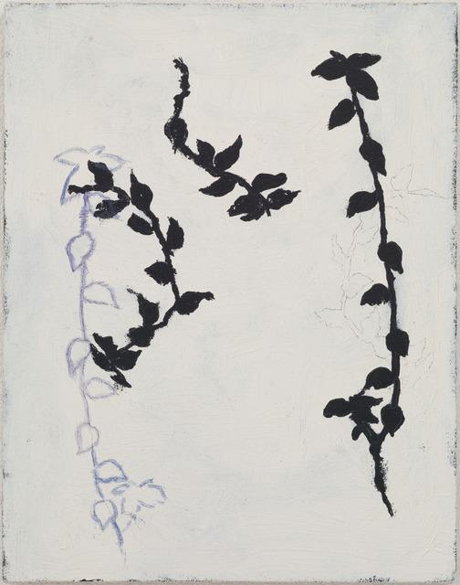 , 'Wondering Jews with contour,' 2006, Kamakura