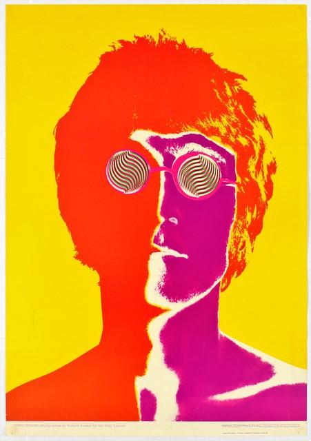 , 'John Lennon,' 1967, AYNAC Gallery