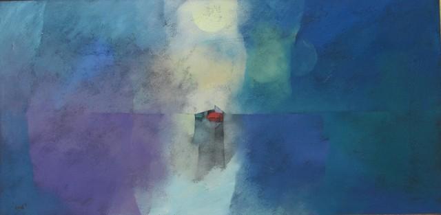 Inos Corradin, 'Praia de Vila Velha', Inn Gallery