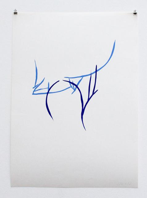 , '7 Tage, 7 Träume,' 1988, von Bartha