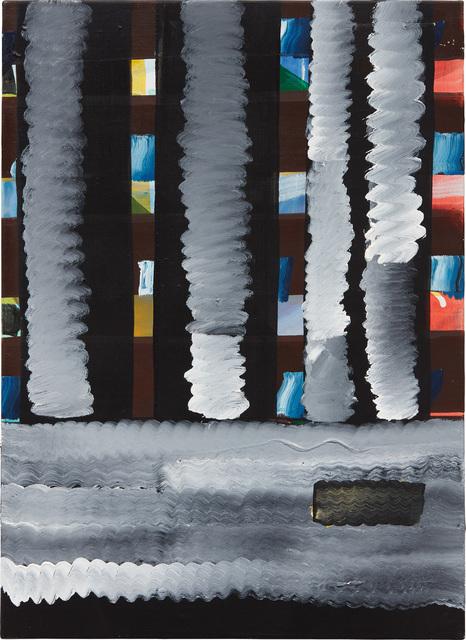 Juan Uslé, 'Untitled', 1996, Phillips