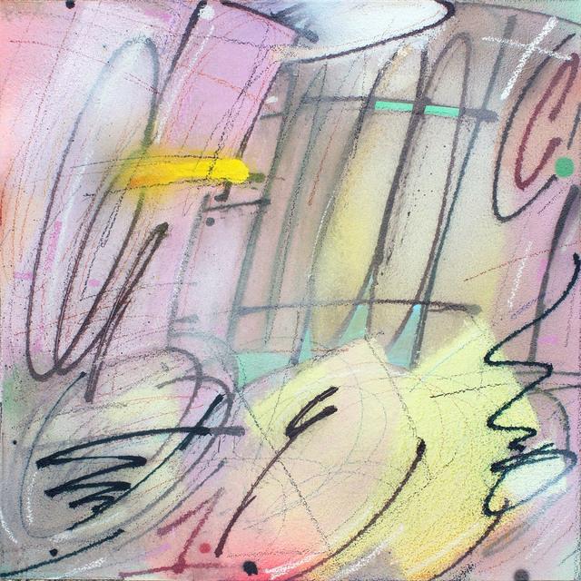 , 'Slip And Slide,' 2018, KOLLY GALLERY