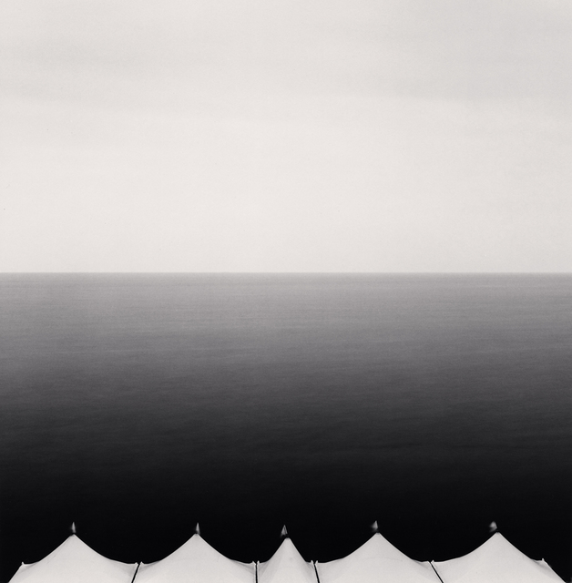 , 'FIVE CANOPIES, CHAUSEY ISLANDS, FRANCE, 2007,' , Huxley-Parlour