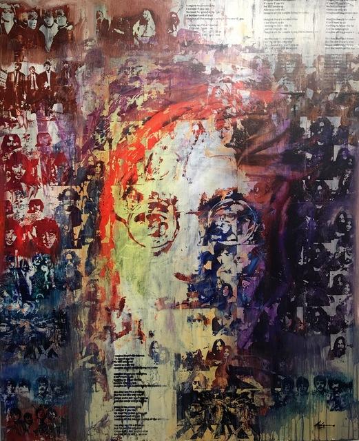 , 'A Day in the Life: Imaginarium,' 2016, Hazelton Fine Art Galleries