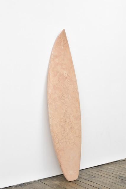 , 'Mollusk (Rosa Imperiale),' 2014, Campoli Presti