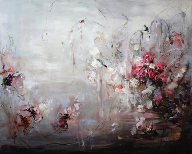 Jillian Lee, 'Waltz of the Orchid', 2010-2019, Dean Day Gallery