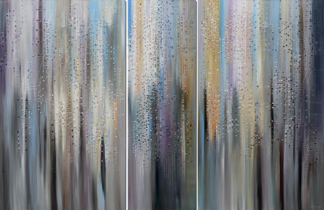 , 'Transparent Illusions,' 2016, Artspace Warehouse