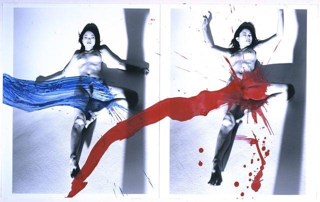 , 'KaoRi Love,' 2007, Musée national des arts asiatiques - Guimet