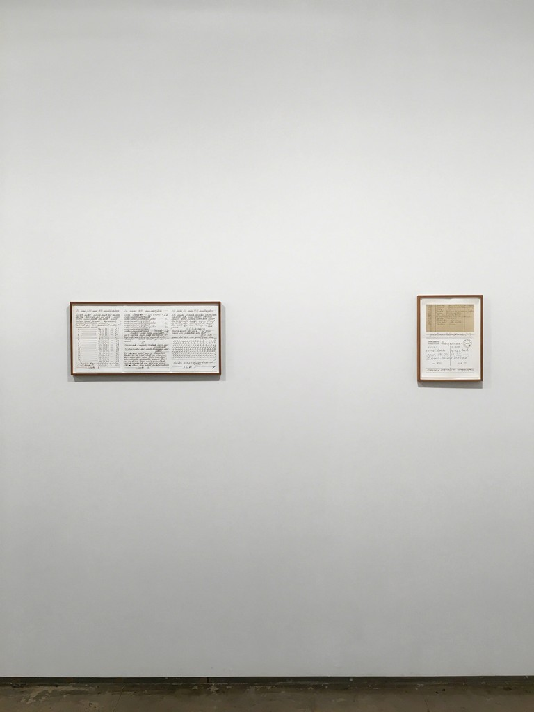 Hanne Darboven