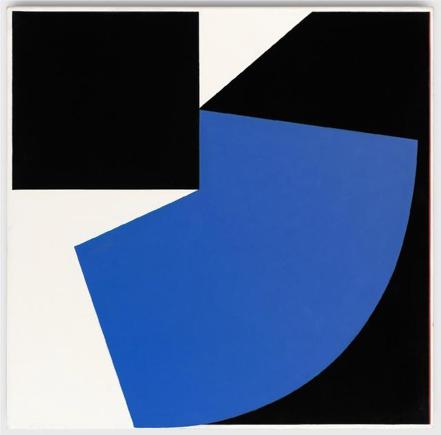 , 'Espan Midi Nr. VI,' 1982, QG Gallery